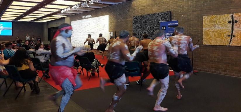 The Glen Dancers