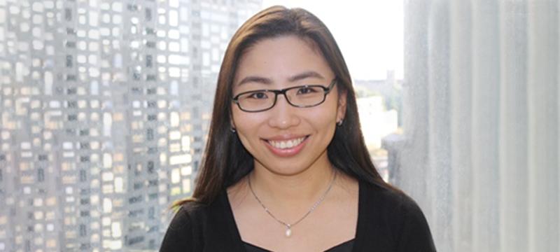 Profile of Wenbo Peng
