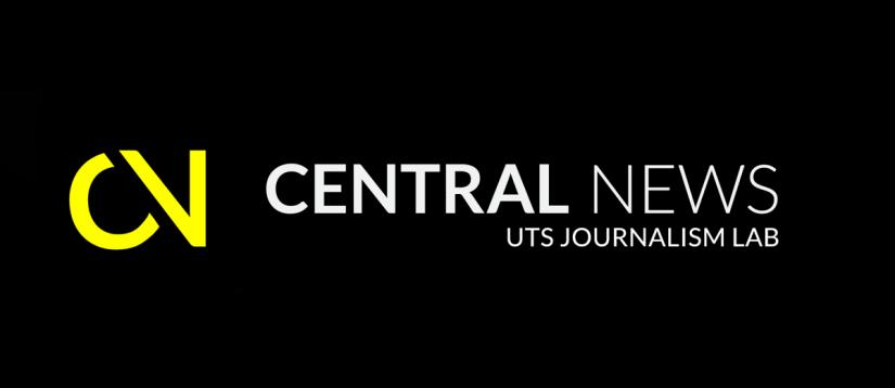 UTS Central News logo