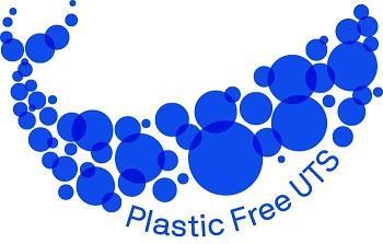 Plastic free UTS icon