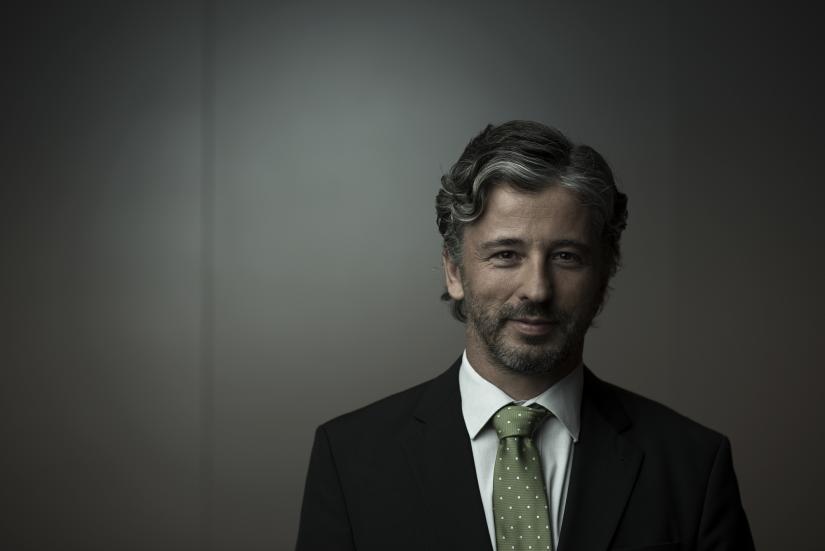 Professor Emmanuel Josserand