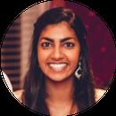 Keshana Jeevaratnam, UTS Bachelor of Midwifery Graduate