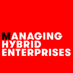 Managing Hybrid Enterprises