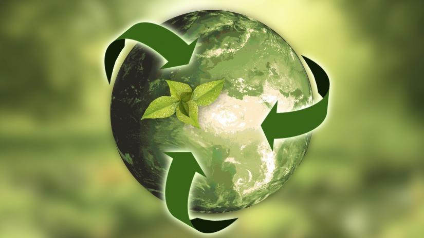 earth sustainability