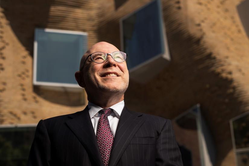 Emeritus Professor Roy Green