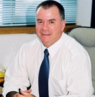 Photo of Raymond Loveridge