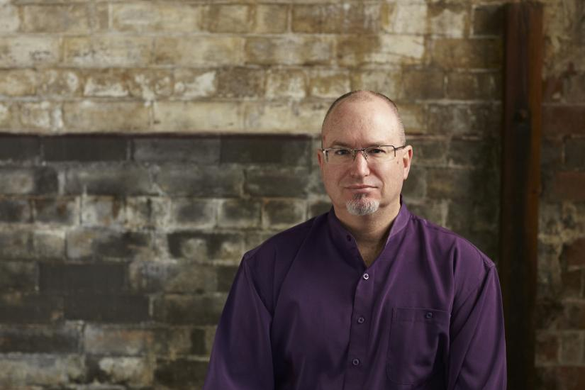Associate Professor Daryl Adair
