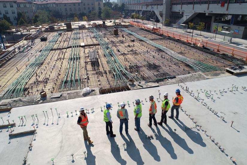construction management DAB