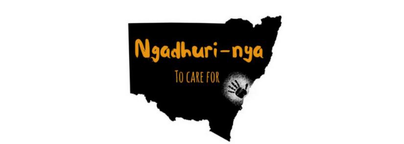Ngadhuri-nya research celebration