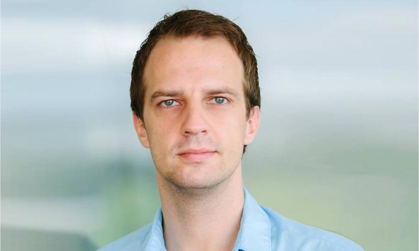 Dr Daniel Demant