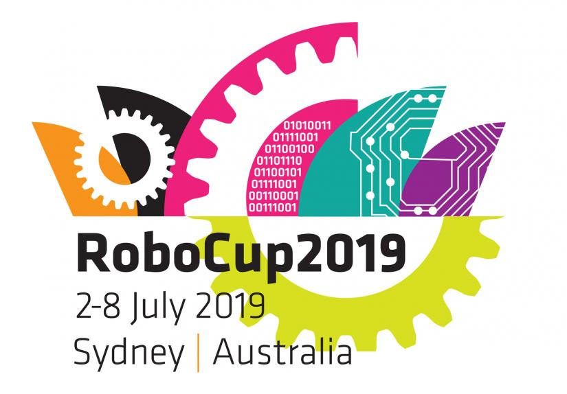 RoboCup is in Sydney 2 - 8 July 2019
