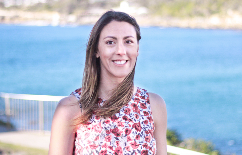 Marine biologist Dr Emma Camp is in the running for a Rolex Award for Enterprise to further her corals research.