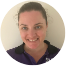 Clare Sandy, UTS Bachelor of Midwifery student