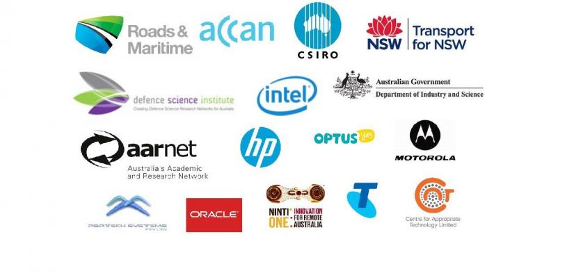 RFCT Industry Partners