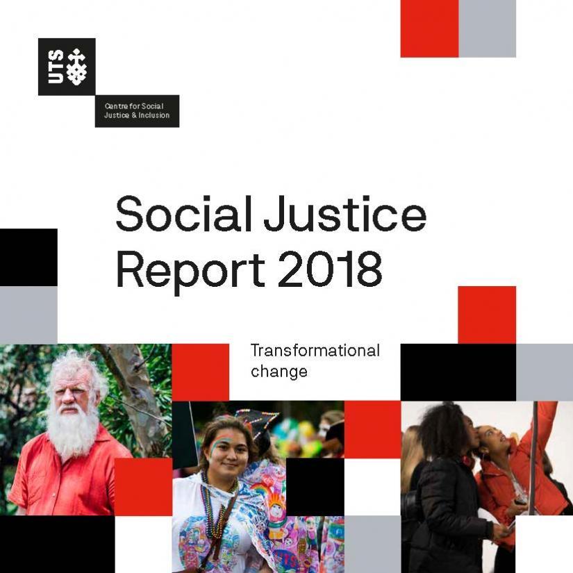 Social Justice Report 2018
