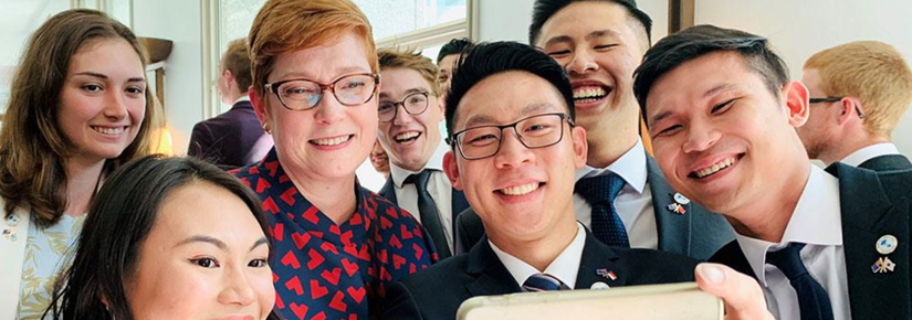 Whether its Taiwan's female entrepreneurial spirit, Singapore's infrastructure or South Korea's advanced healthcare system, there is a lot to learn in the Indo Pacific for the five UTS New Colombo Plan Scholarship recipients for 2019.