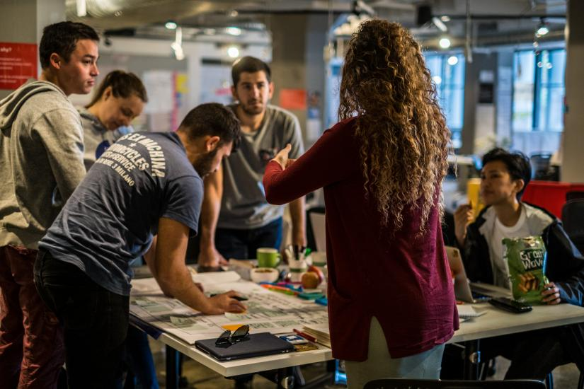 Sustainability Startup Weekend