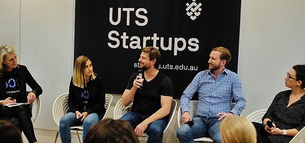 Startups X Upstarts