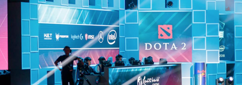 ESports is booming, and will be even bigger in 2018