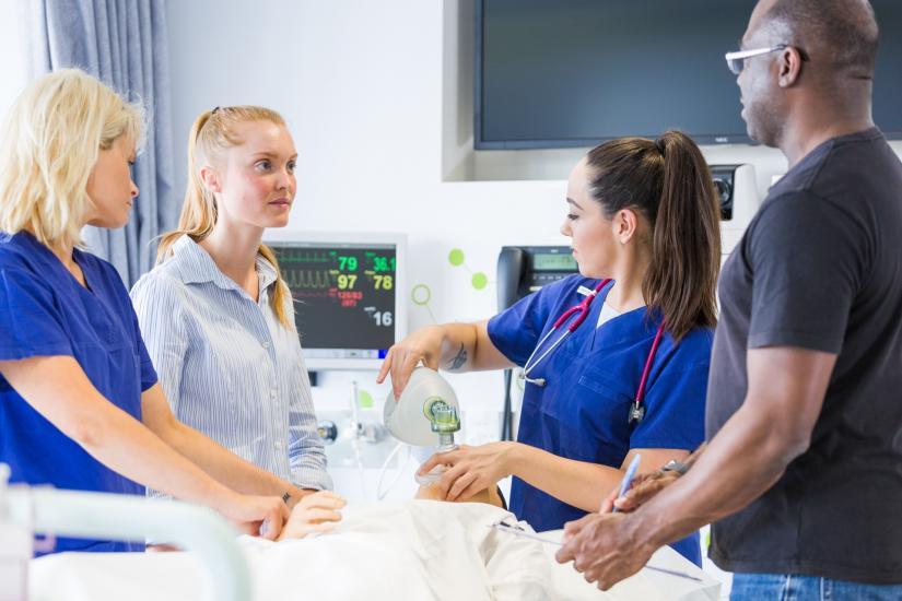 uts health advanced nursing