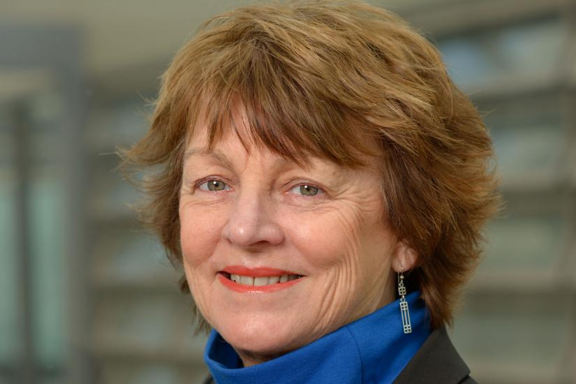 Head shot of UTS Deputy Vice-Chancellor and Vice-President (Education and Students) Shirley Alexander.