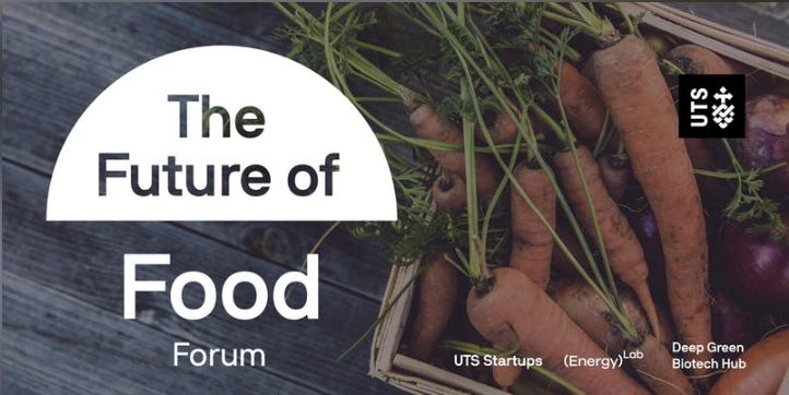 The Future of Food Forum