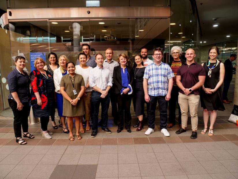 2019 UTS Learning and Teaching Awards - award and citation winners