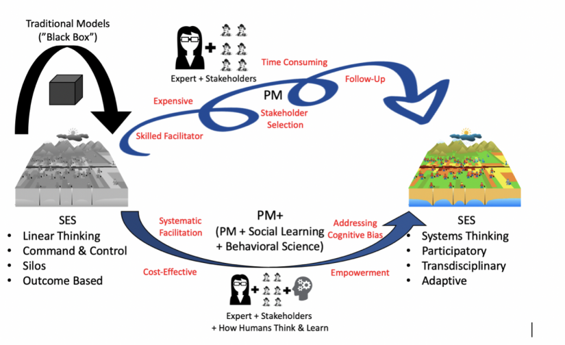 Effective Participatory Modelling