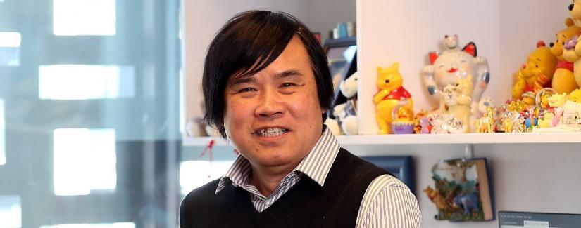 Professor Huu Hao Ngo