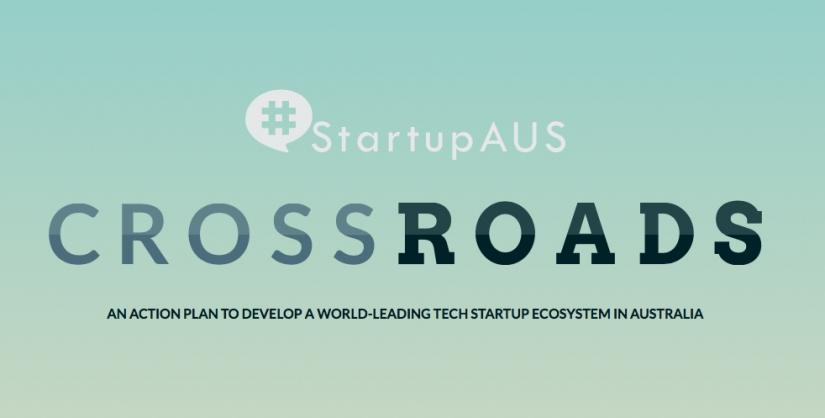 Crossroads 2020 logo