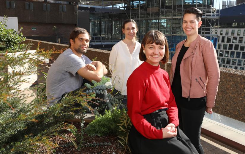 UTS GSH Indigenous Health Contributors