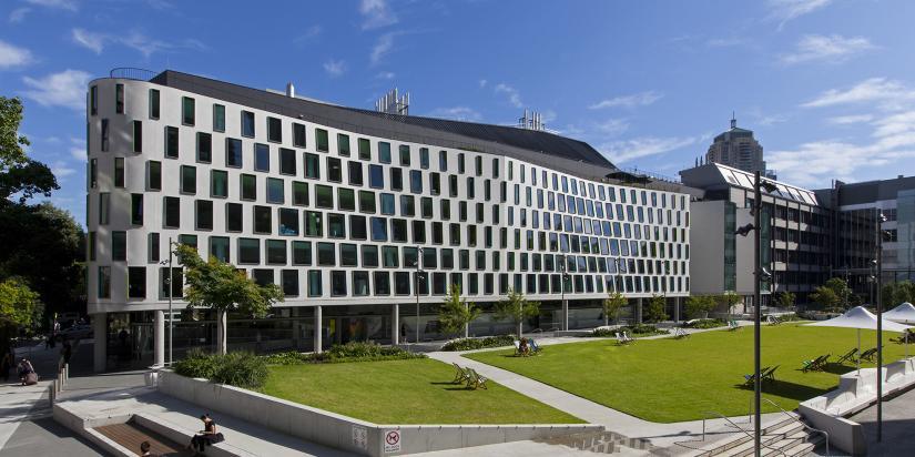 UTS Building 7