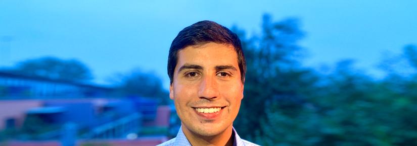 Image of Antonio Ahumada-Canale