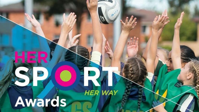 her sport her way awards