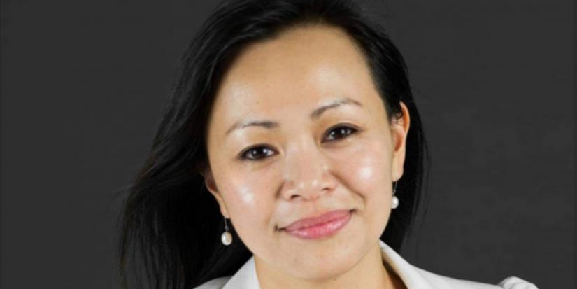 Front facing image of Annie Luu