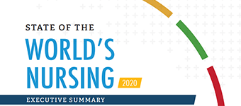 State of the World Nursing Report 2020