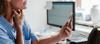 Telehealth solutions to cardiovascular nursing