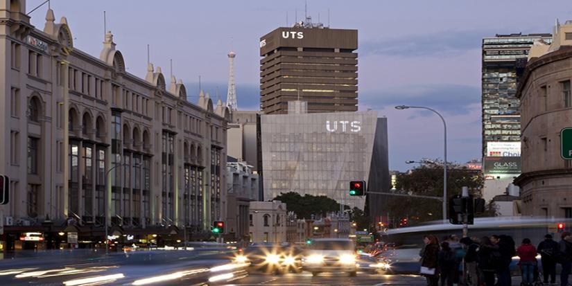 UTS Broadway campus