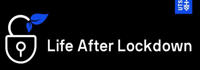 Life after lockdown webinar