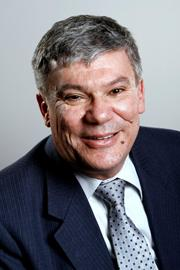 Mr Peter Kazacos OAM