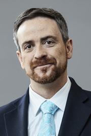Professor Attila Brungs
