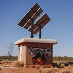 Always will be Aboriginal land.