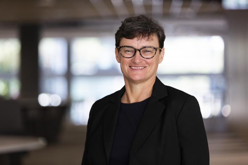 Law Associate Dean (research), Professor Anita Stuhmcke