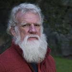 Portrait of Bruce Pascoe