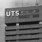 UTS Tower building
