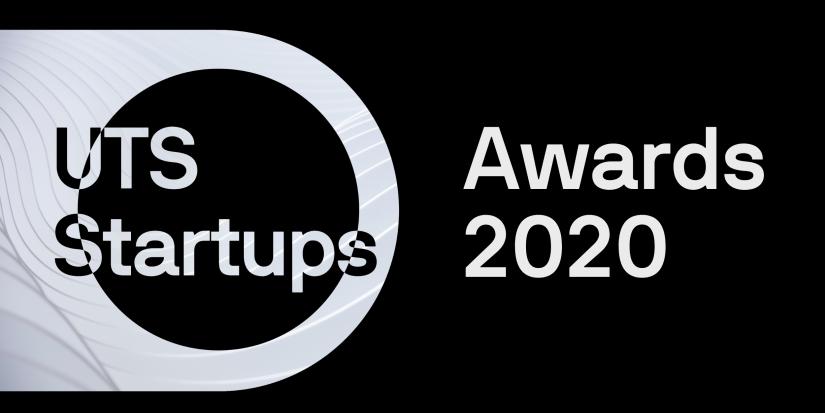 UTS Startups Awards 2020
