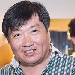 Profile picture: Professor Guangquan Zhang