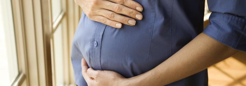 Preeclampsia is a potentially deadly condition that occurs very suddenly in the second half of pregnancy