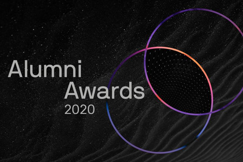 UTS alumni Awards 2020