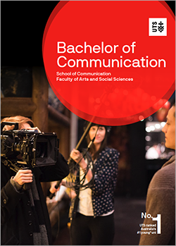 bachelor communication guide cover